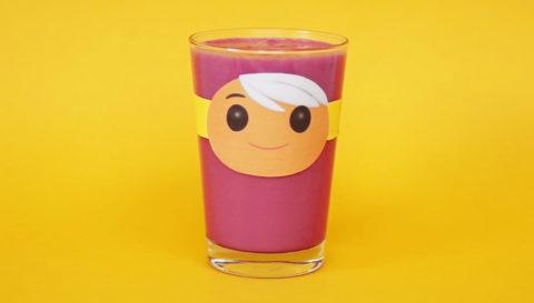 Xuli Drink
