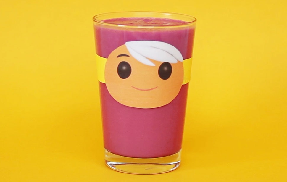 Go Jetters Xuli drink